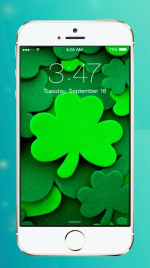 St Patricks Day Wallpapers Themes And Backgrounds