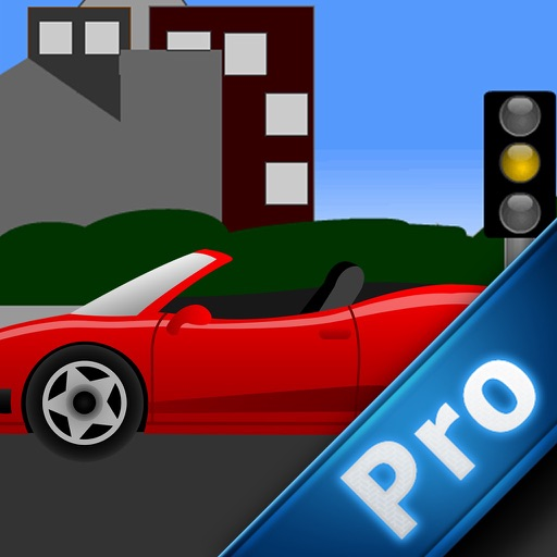 Fast Traffic Cars PRO