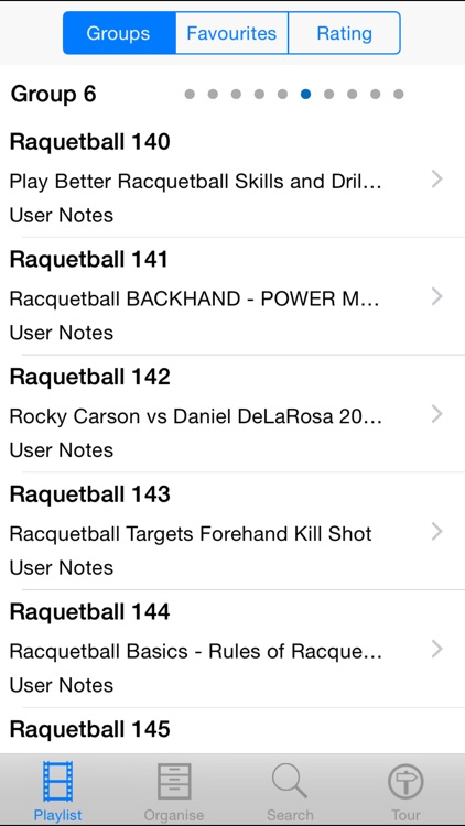Raquetball screenshot-1