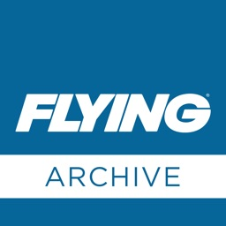 Flying Magazine Archive