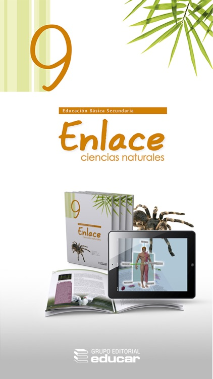 Vector Z | Enlace Ciencias Naturales 9 screenshot-4