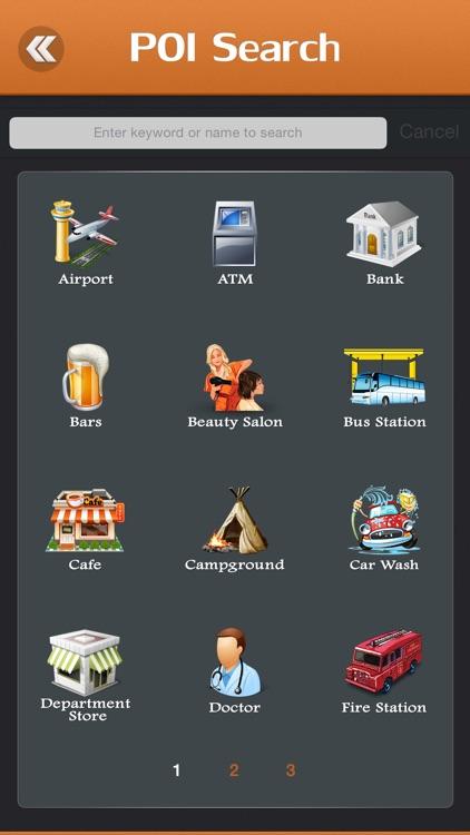 Goa Offline Tourism Guide screenshot-4