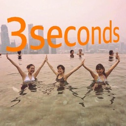 3 Seconds Diet