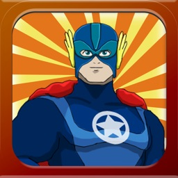 Create Your Own Super Hero Pro – Builder & Creator of Movie Costume for Man