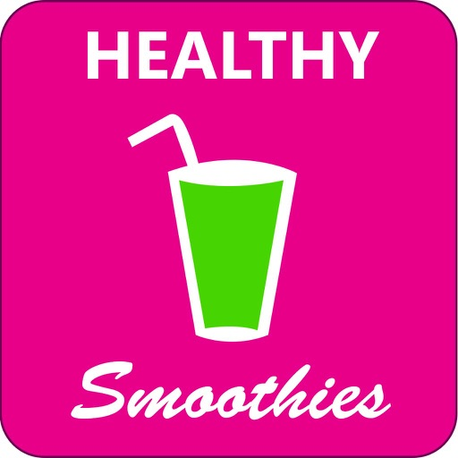 Healthy Smoothie Pro: green, organic, protein, detox shakes and super food juice recipes.