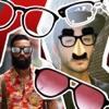 Lab Glasses Lens Fun : Pic Effect Stich Photo Decorate Free Stickers