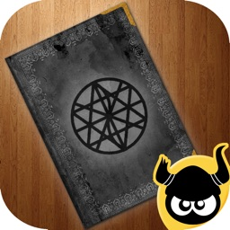 Book of Shadows - The Game