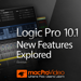 83.Course For Logic Pro X - 10.1 New Features Explored