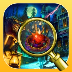 Activities of Ghost Castle Hidden Objects Game : Hidden Object Game in Dark,Horror and Mysterious Night