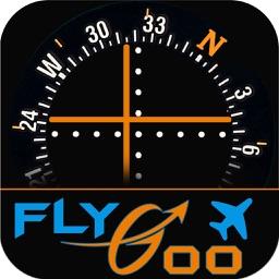 VOR+ILS Instructor by FlyGoo
