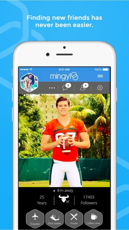 Mingyl screenshot-4
