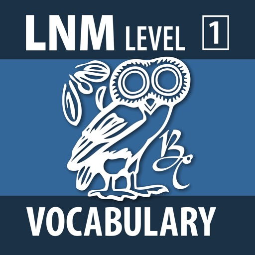 Latin for the New Millennium Level 1 Vocabulary Flashcards