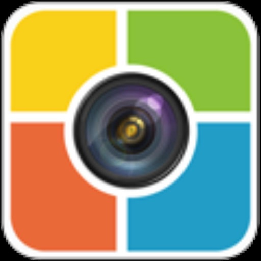 Frame Your Pics - Photo Collage and Insta Montage