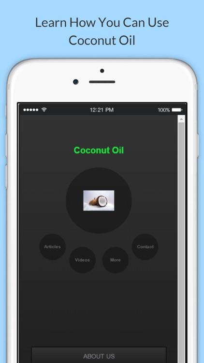 Coconut Oil Guide