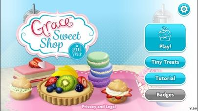 Sweet Shop Screenshot