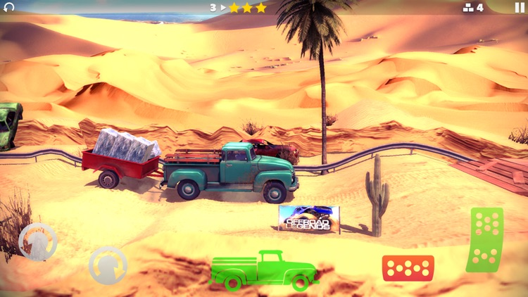 Offroad Legends 2 screenshot-3
