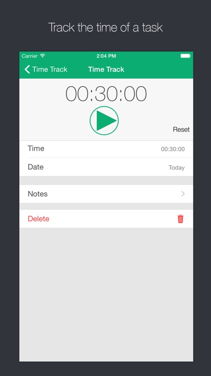 Litodo: Tasks, To-Do, Time Tracking, Reminder, Resources (Recorder and Photos)