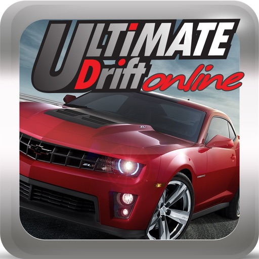 Ultimate Drift Online