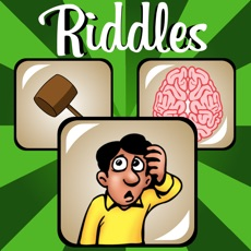 Activities of Smash Your Brain Riddles! - Guess the Answer