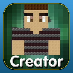 Statue Maker For MineCraft