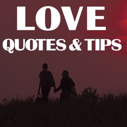 Love Quotes & Tips