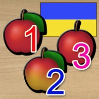 Codes for 123 Веселий Рахунок - Count With Me in Ukrainian! Hack