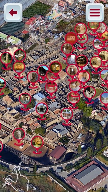Ercolano Tour Guide