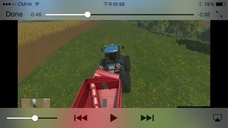 Video Walkthrough for Farming Simulator 2015 screenshot-3