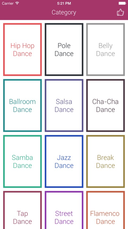 Dance Guide Pro - Step By Step Video For Hip Hop, Break Dance, Belly, Salsa, Jazz