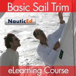 Sail Trimming