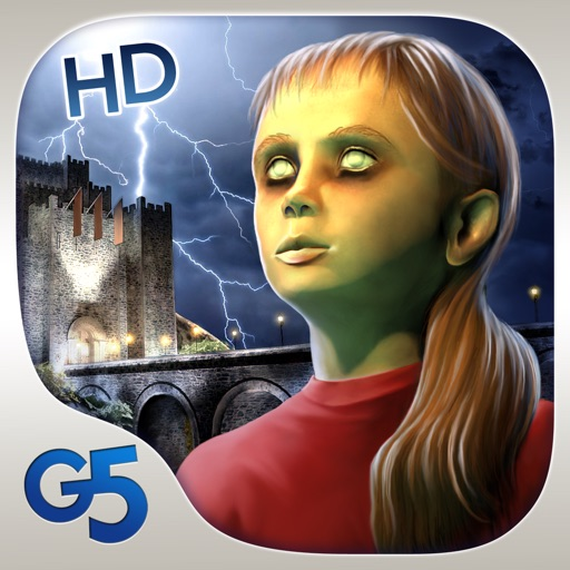 Brightstone Mysteries: Paranormal Hotel HD (Full) icon