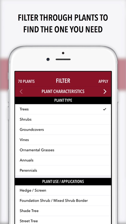 Hort Plants screenshot-4
