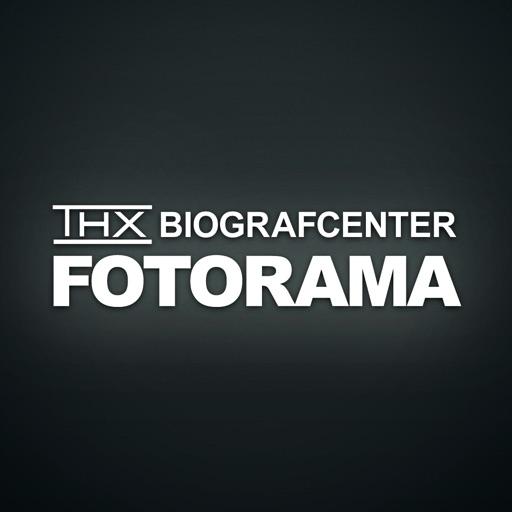 Biografcenter Fotorama iOS App