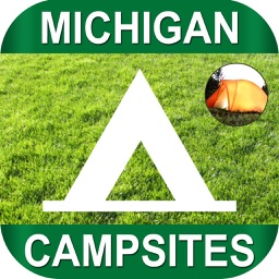 Michigan Campground