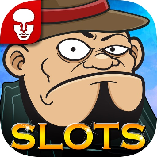 Gangsters Slot Casino Game
