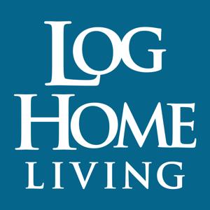 Log Home Living app