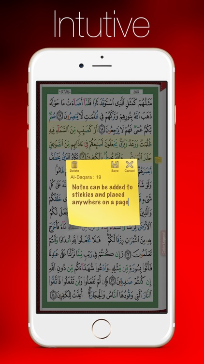 Tajweed Quran - مصحف التجوید screenshot-2