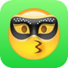 Emoji for WhatsApp, Kik Messenger, Telegram, WeChat, Instagram & Viber - Gif Animated Sticker (17+)