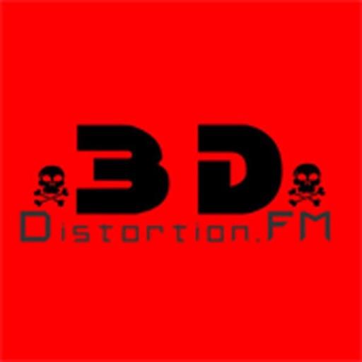 3D Distortion Fm