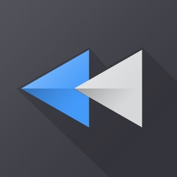 Reverse Vid - Video Rewind Editor for Backwards & Instant Replay Movies For Vine and Instagram