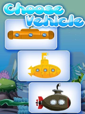Underwater Explorer-ipad-1
