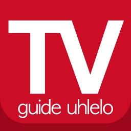 ► TV guide South Africa uhlelo: iNingizimu Afrika TV-listings Gids Suid-Afrika program