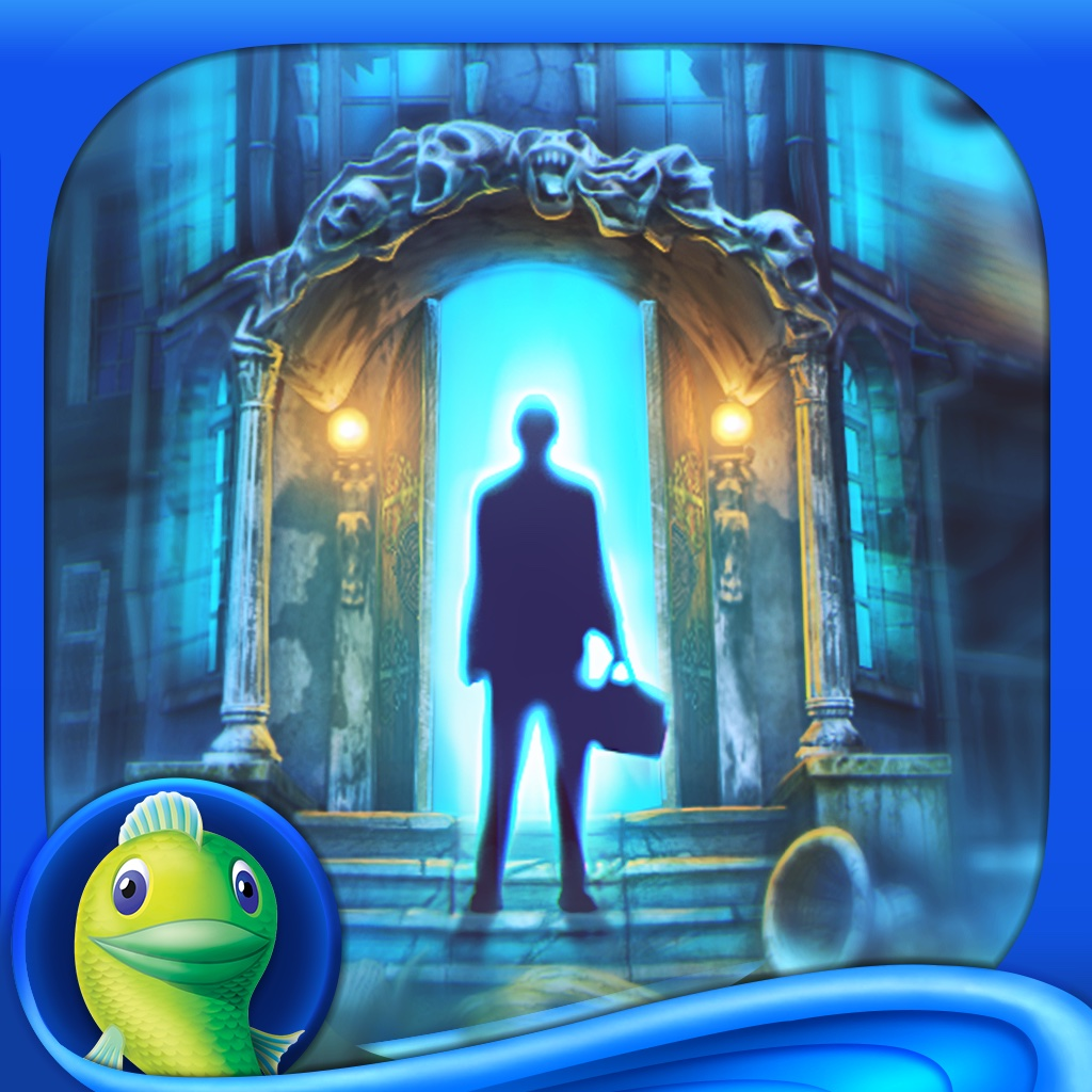 Fear for Sale: Sunnyvale Story - A Dark Hidden Object Detective Game icon