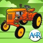 Tracteurs de la ferme - Activités pour les enfants : : Puzzles, Coloriages et autres jeux icon