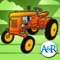 App Icon for Farm Tractor Activities for Kids: : Puzzles, Drawing and other Games App in Jordan IOS App Store