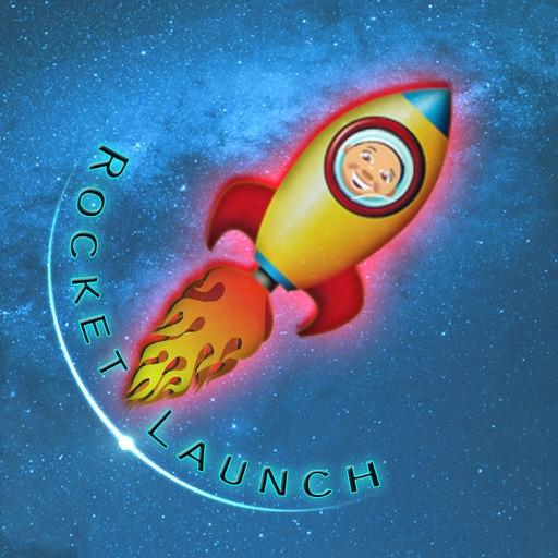 Rocket Launch for iPad