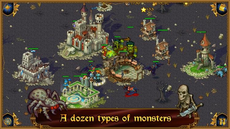 Majesty: The Fantasy Kingdom Sim - Free