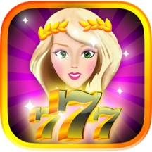 Alluring Aphrodite Surf Slots - Spin Your Lucky Greek Wheel, Feel Joy and Win Big Prizes Free Game
