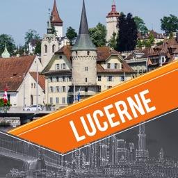 Lucerne Offline Travel Guide