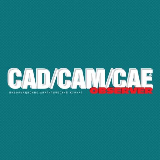 CAD/CAM/CAE Observer